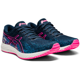asics Gel-DS Trainer 26 Shoes Women, french blue/hot pink